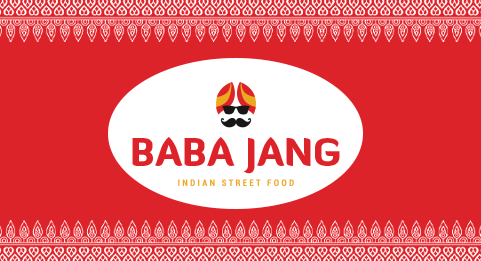 Baba Jang - Indian Street Food