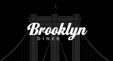 Brooklyn Diner - Taste of America